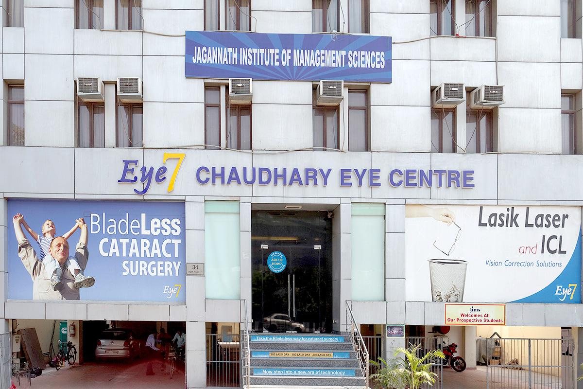 Best Eye Clinics In Lajpat Nagar Delhi